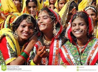 Rajasthan Vectors