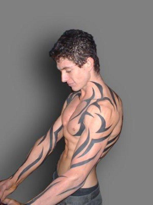 best tattoos 2011. Best Tattoo Designs For Men