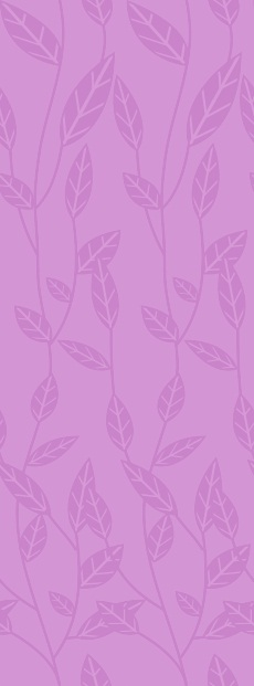 background daun pink