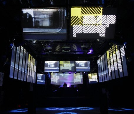 Il brizzo january 2012 for Interieur usine