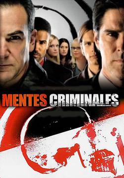 Mentes Criminales Tem 8