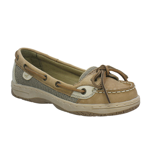 Sperry Top-Sider Angelfish - $60, Striderite