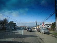 La antigua avenida Pedro Aguirre Cerda