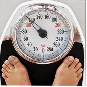 Nutrisi Menurunkan Berat Badan