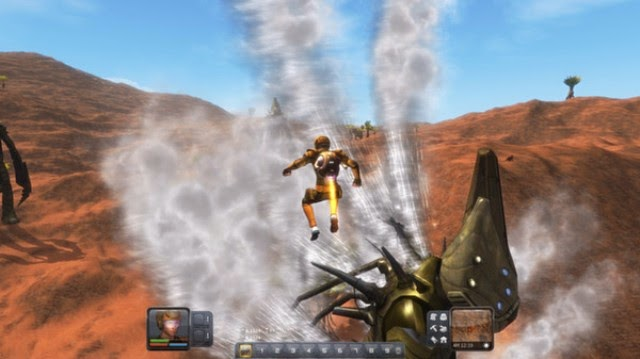 Planet Explorers PC Games Gameplay