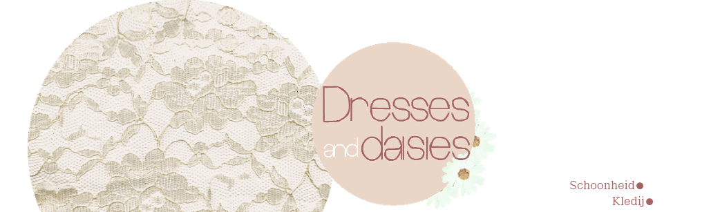 Dresses and Daisies