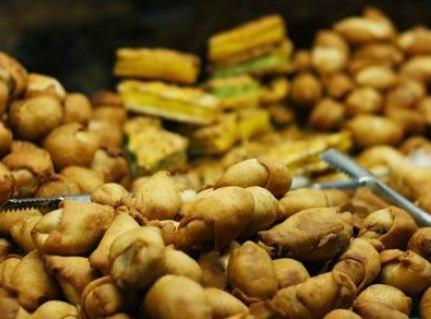 Usaha Bisnis Makanan Modal Kecil Di Rumah Image