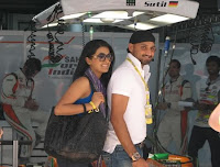 Harbhajan-Singh-Geeta-Basra