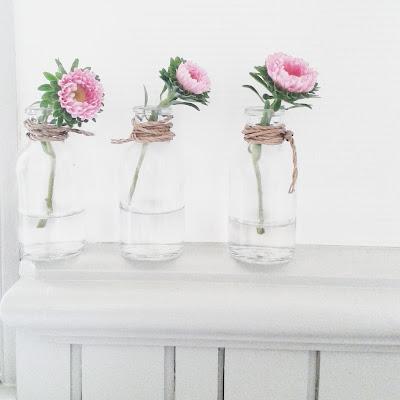 Fleurs / Petit repas entre amis / Birthday party / Atelier rue verte, le blog /
