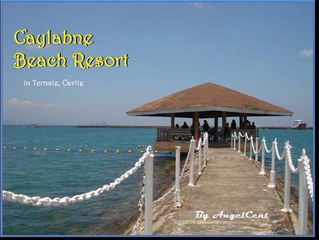 Angelcent Caylabne Beach Resort