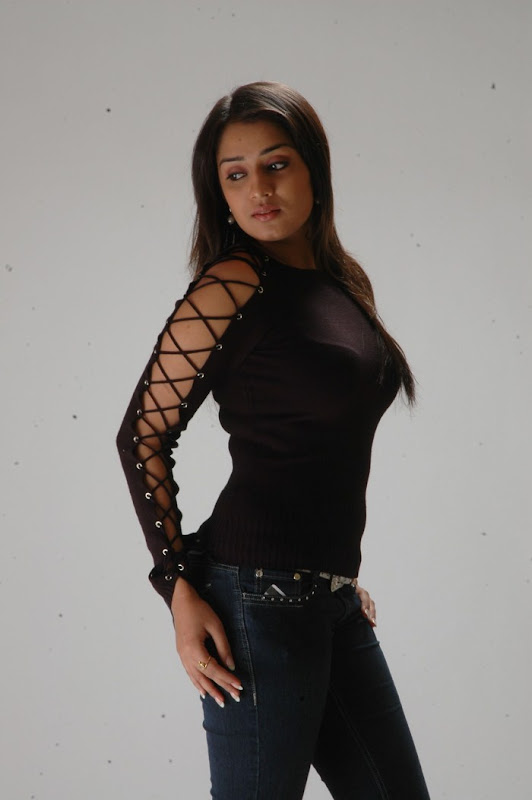 Nikitha Thukral Photo Shoot Stills Part II unseen pics