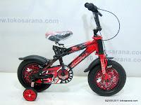 Sepeda Anak Merino 3392 Dop