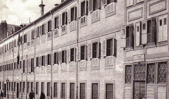 Notre Dame De Sion Kız Lisesi