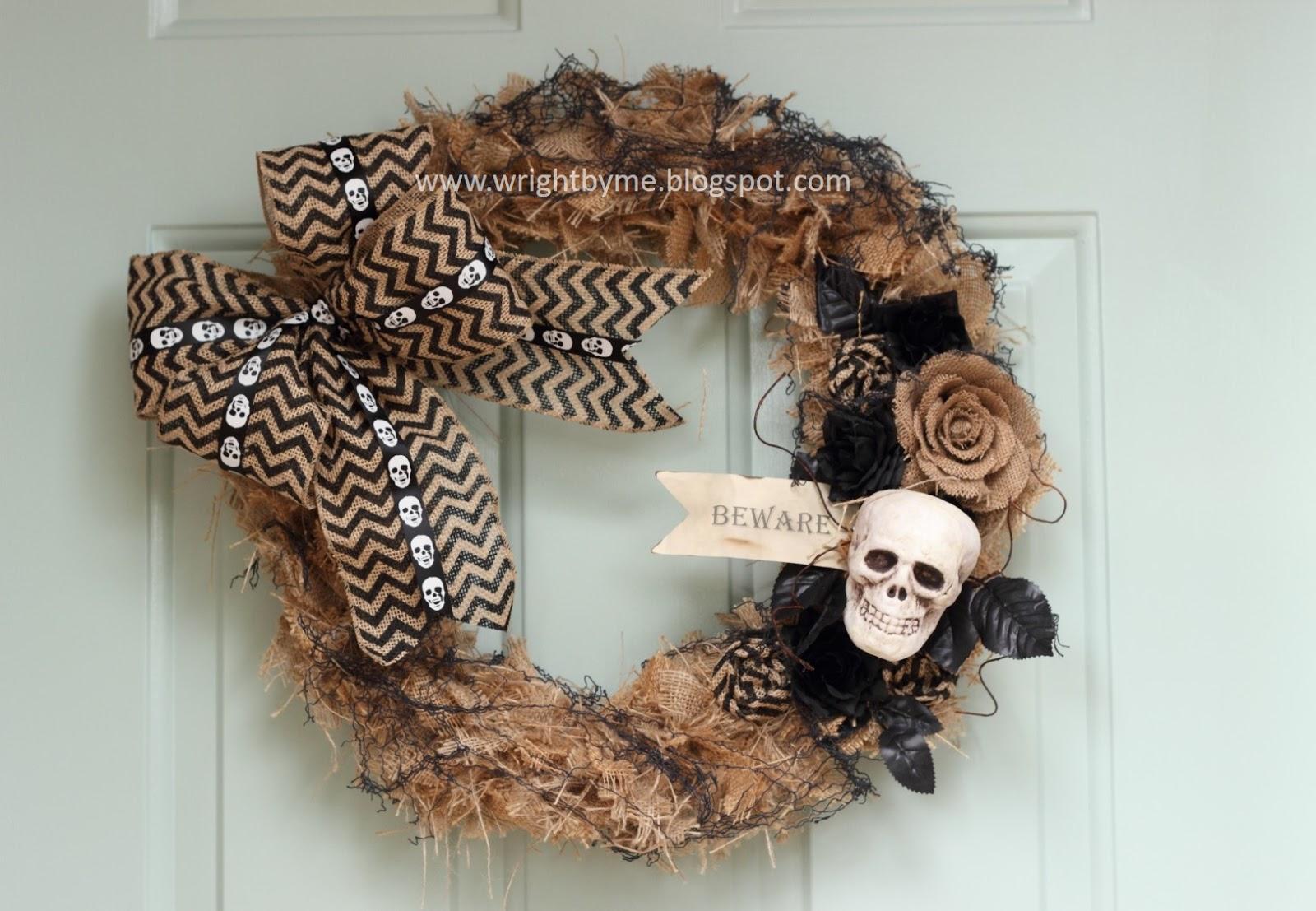 halloween u0026 fall wreaths