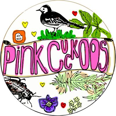 PINK CUCKOOS