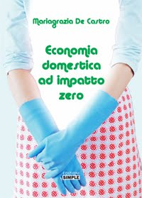 Il mio libro sull&#39;economia domestica ad impatto zero