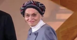 Emma Bonino foto