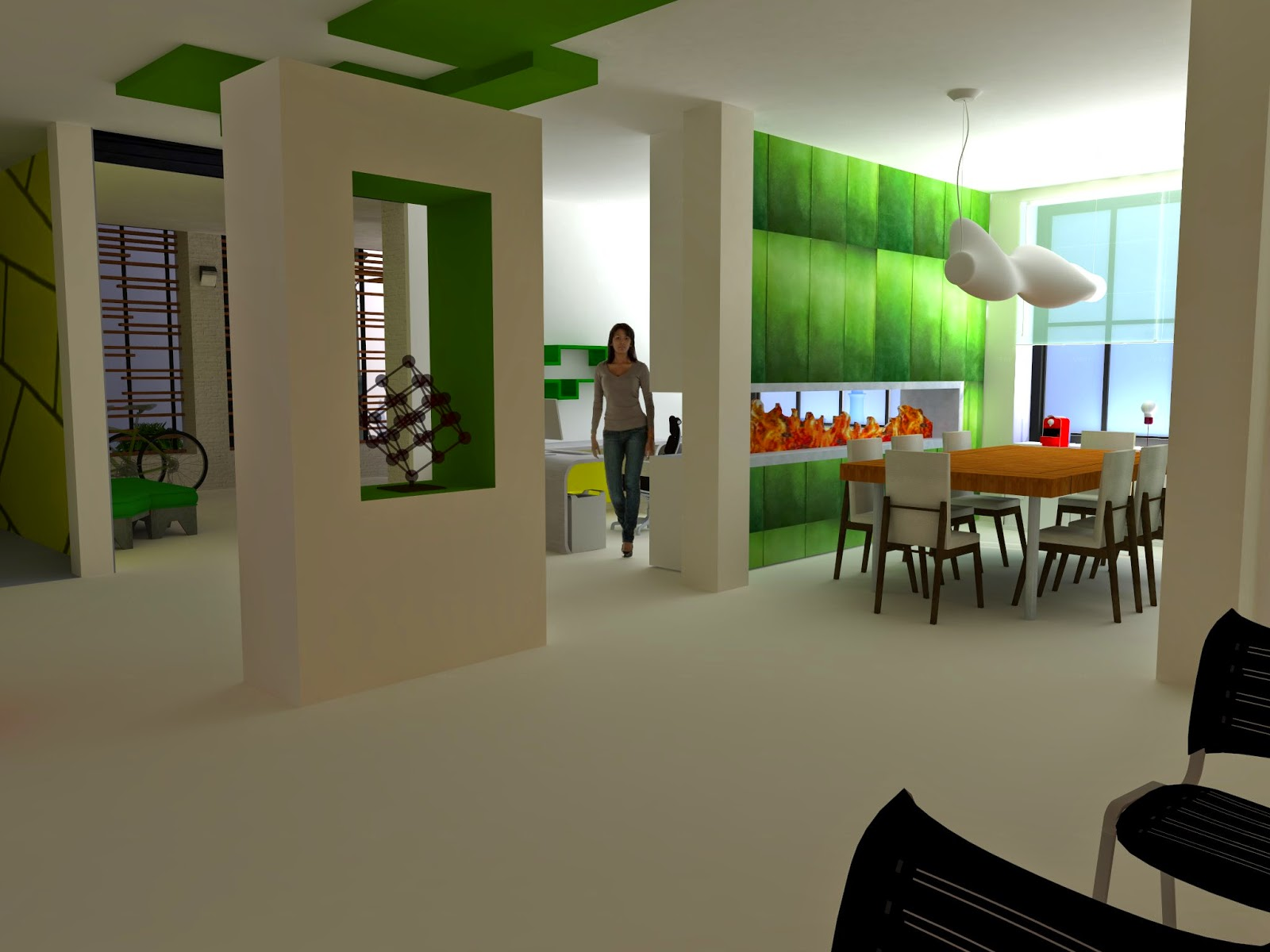 dise o de interiores escuela de arte de motril proyecto On facultad de diseno de interiores