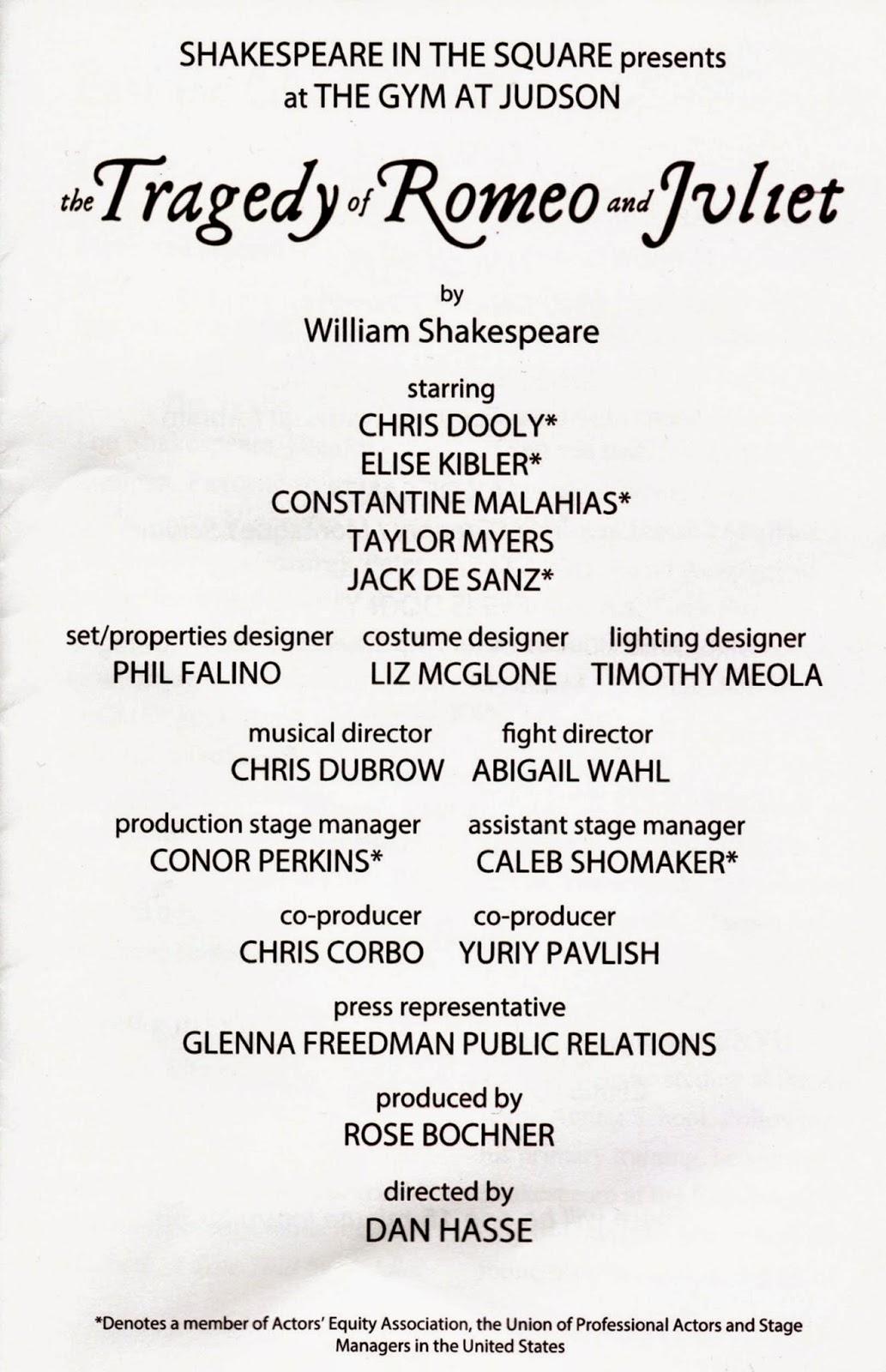 shakespeare 138