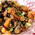 Crispy Crunchy Bhindi