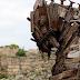 Αμερικανοί αρχαιολόγοι ισχυρίζονται ότι βρήκαν τον Δούρειο Ίππο στα ερείπια της αρχαίας Τροίας [Εικόνες]