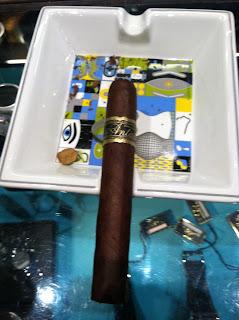 Antano cigar review