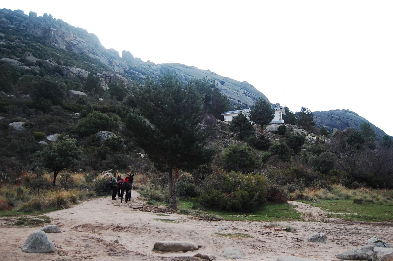 Blog Go Tandem - Refugio Giner de los Ríos