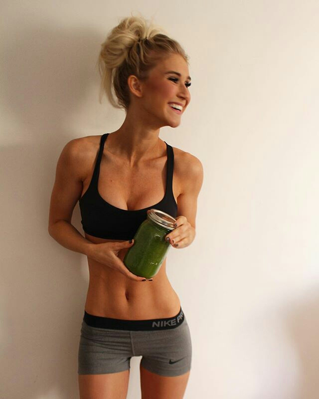 Meet SOPHIE GRAY, HOLISTIC NUTRITIONIST, PERSONAL TRAINER & ALL AROUND ...