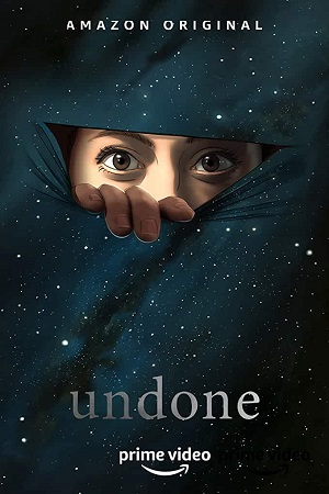 Undone (2019) S01 All Episode [Season 1] Complete Download 480p