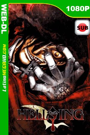 Hellsing Ultimate (2016) Subtitulado HD WEB-DL HD 1080P ()