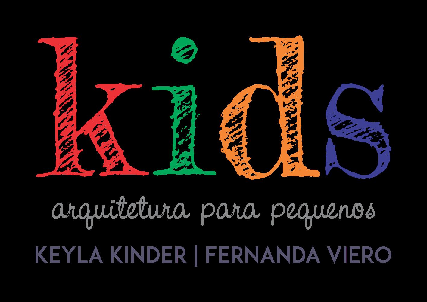 KIDS | Arquitetura para Pequenos
