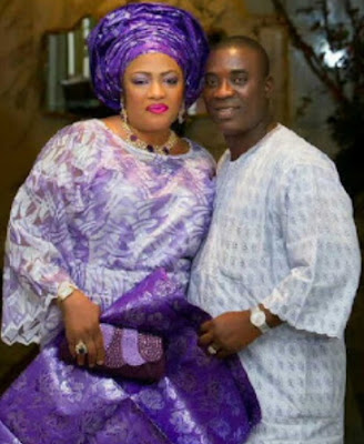 wasiu ayinde and titi masha photos