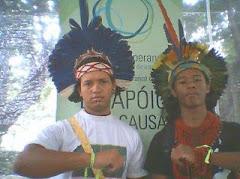 Nacion Pataxó