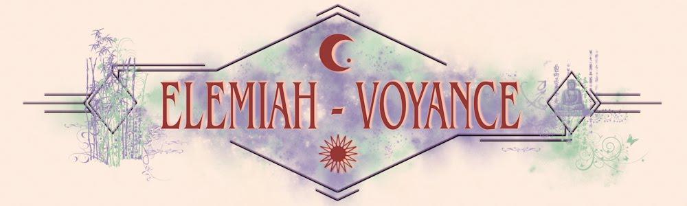ELEMIAH VOYANCE SANS ATTENTE 0 892 23 25 55