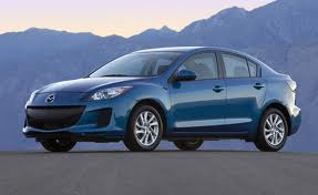 2013 Mazda 3 Review & Release Date