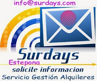 Surdays - Alquiler Estepona