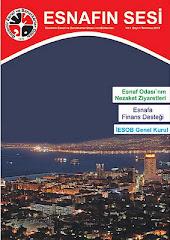 ESNAFIN SESİ - TEMMUZ 2010 -