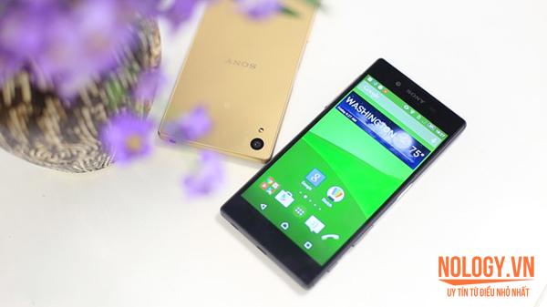 Sony Xperia Z5 xách tay