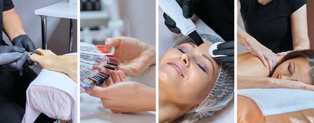 Light Studio - Косметолог | Чистка лица | Пилинг | Массаж лица и тела | Маникюр | Педикюр