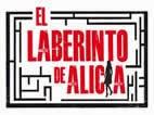 Ver El laberinto de Alicia capítulo 5 Telenovela