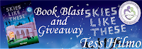 SKIES LKE THESE Book Blast & Giveaway