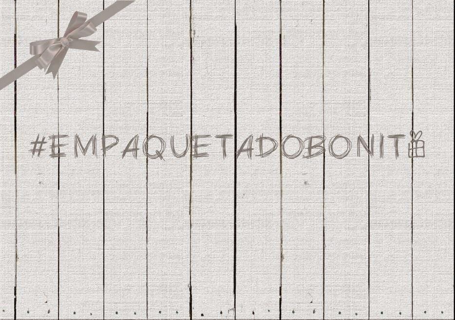 Empaquetado Bonito:
