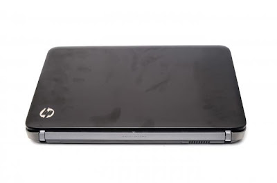 HP Pavilion dv6-6100ax