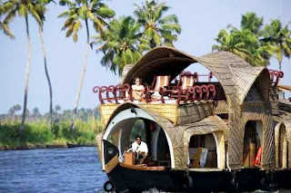 Kerala (Best Honeymoon Destinations In India) 8