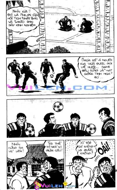 Jindodinho - Đường Dẫn Đến Khung Thành III Tập 61 page 8 Congtruyen24h
