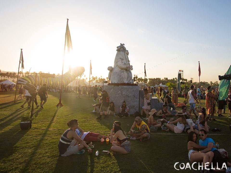 Coachella 2015, music festival, music, Coachella
