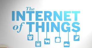 cosa significa il termine Internet delle cose