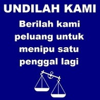 Umno BN Barisan Nasional Pengkhianat