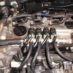 Transformación a GNC de un Toyota Prius