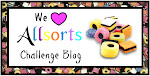 All Sorts Challenge Blogspots